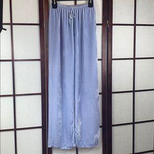victoria secret pants sleepwear  size xs